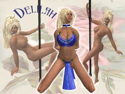 Delilah Delphin