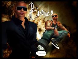 Bronco Blackburn