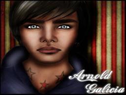 Arnold Galicia