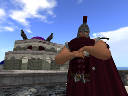 Centurion Malisotops