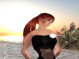 Oceane Sigall