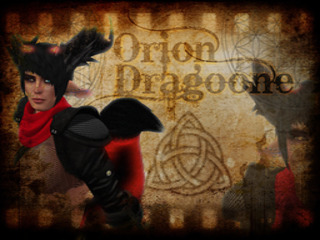 Orion Dragoone