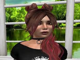 xharperxgrayx Resident's Profile Image