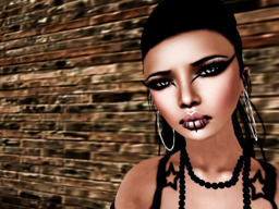 ScarlettLily Saphir