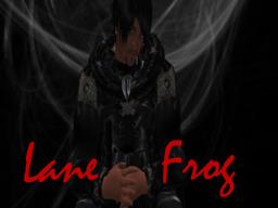 Lane Frog