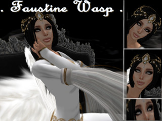 Faustine Wasp