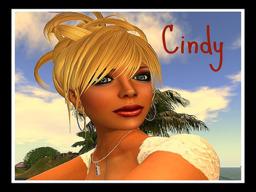 Cindy Evanier