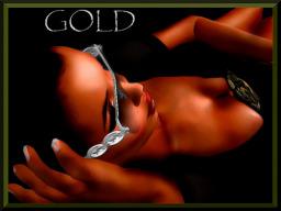 Gold Rodenberger