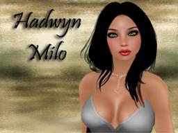 Hadwyn Milo