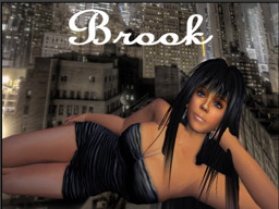 Brooklyn Frostwych