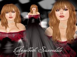 Angelbeth Saxondale