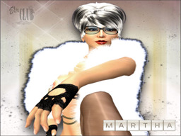 Martha Somerset