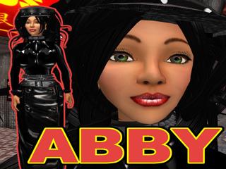 Abby Carson