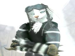 Firefer Kirax