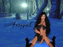 Angel Stoanes