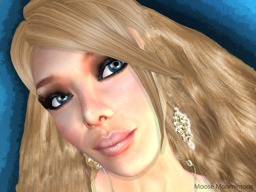 Lucillle Hotshot