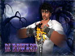 EdwardCullen Zane