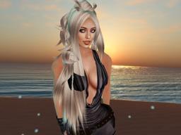 BlondeAngel Spitteler