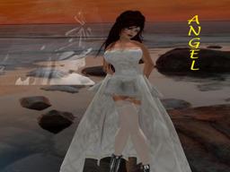 Angel Lacombe