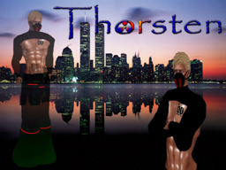 Thorsten Charisma