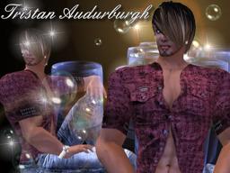 Tristan Audurburgh