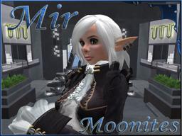 Mir Moonites