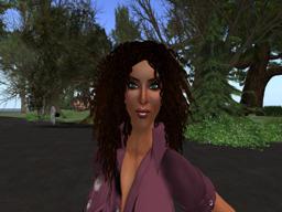 Lillianna Silvercloud