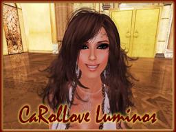 CaRolLove Luminos