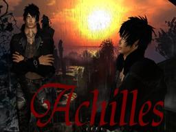 Achilles Vyper