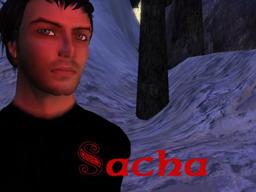 Sacha Buccaneer