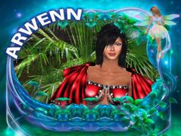 Arwenn Lyvette