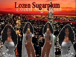 Lozen Sugarplum