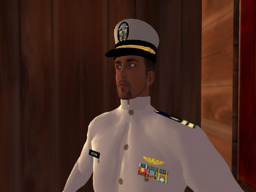 Sailor Seetan