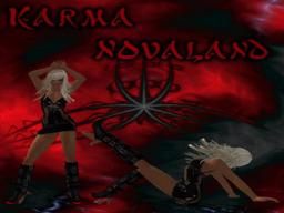 Karma Novaland