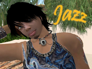Jazz Bulmer