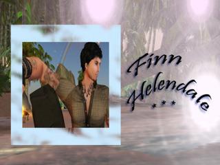 Finn Helendale