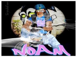 Noam Earst