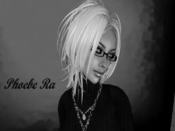 Phoebe Ra