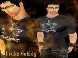 Drake Gothly