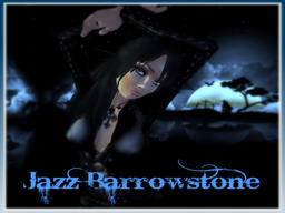 jazz Barrowstone