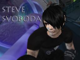 Steve Svoboda