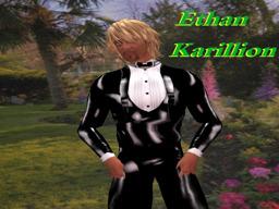 Ethan Karillion