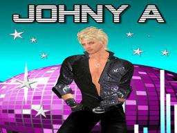 Johny Alderton