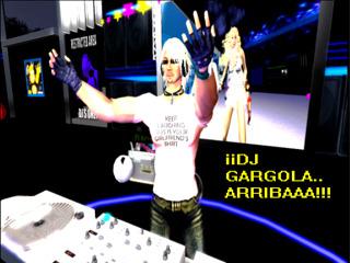 Gargola Attila