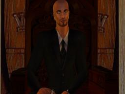 Sir Jaerls