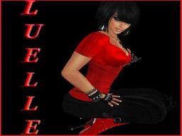 Luelle Edenflower