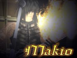 Makio Ikura