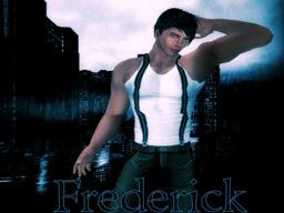 Frederick Zadark
