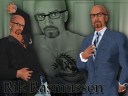 Rik Rasmussen