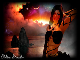 Elektra Starsider